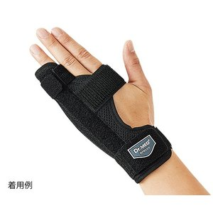 Dr.MED 小指薬指スプリント 適合手首周囲14.5〜16cm DR-W132-4S 4589638161629|bp-s