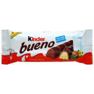 チョコレートコーティングされたサクサクのウエハースに、濃厚なトロトロのヘーゼルナッツ&ミルククリーム...