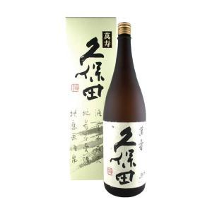 久保田 萬寿 純米大吟醸 1800ml 朝日酒造 bptshop