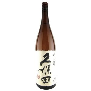 久保田 千寿 吟醸 1800ml 朝日酒造 bptshop