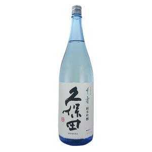 久保田 千寿 純米吟醸 1800ml 朝日酒造 bptshop