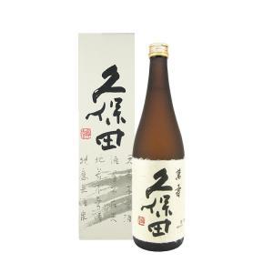 久保田 萬寿 純米大吟醸 720ml 朝日酒造 bptshop