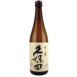 久保田 千寿 吟醸 720ml 朝日酒造 bptshop
