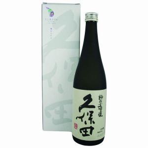 久保田 純米大吟醸 720ml 朝日酒造 【箱付】|bptshop