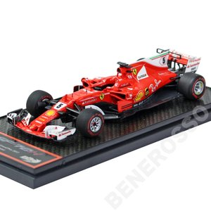 BBR MODELS 1/43スケール フェラーリ SF70...
