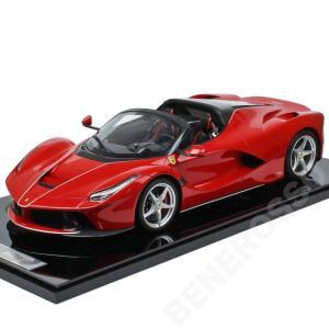 BBR MODELS 1/12スケール フェラーリ La F...