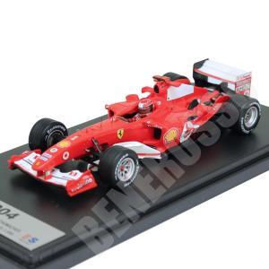 Look Smart 1/43スケール フェラーリ F200...