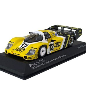 minichamps 1 43 956l 24h le mans 1983 12 mpo min 011101 benerosso. Black Bedroom Furniture Sets. Home Design Ideas