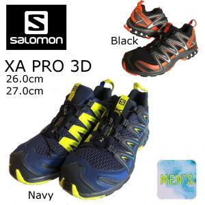 トレイル ランニング シューズ メンズ サロモン SALOMON XA PRO 3D 26.0cm 27.0cm|brace-revo