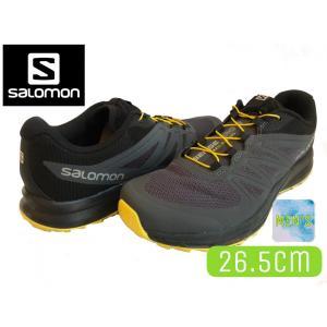 ランニング シューズ 靴 メンズ シューズ サロモン SALOMON SENSEPRO2 392503 26.5cm スキー|brace-revo