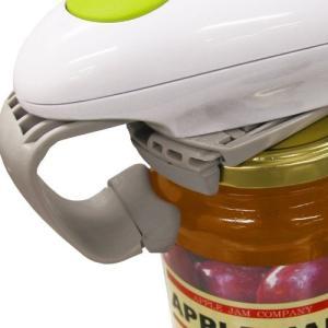 ワンタッチ 自動ビンオープナー BIN ARC (ビンアーク) 【電動式】 DDKOTBA2