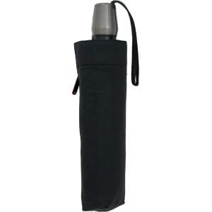 Knirps 折りたたみ傘 ワンタッチ自動開閉 耐久性強化 正規輸入品 T.220 MediumDuomaticSafety Black K|braggart4