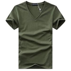シービリーヴ Tシャツ Vネック GN3XL 半袖 無地 インナー カジュアル シャツ シンプル 良...