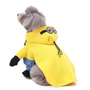 ミニオンズ 服 犬ゲームおもちゃの商品一覧 通販 Yahooショッピング