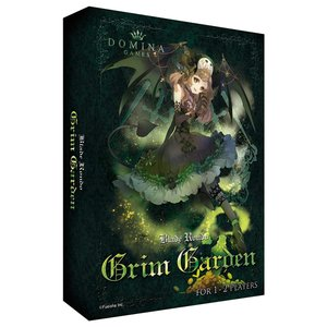 Blade Rondo Grim Garden
