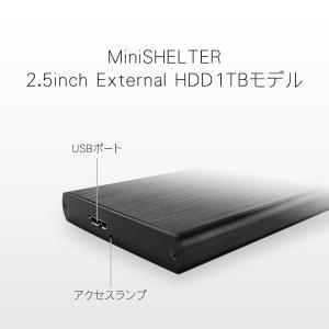 MARSHAL 外付け ハードディスク 1TB ポータブル HDD USB3.0/2.0 簡単接続 テレビ録画対応 電源不要 放熱性に優れた|braggart4
