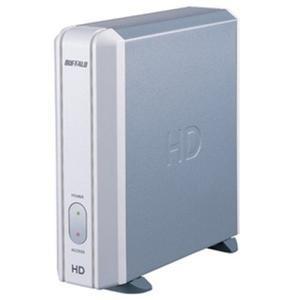 BUFFALO USB2.0/1.1対応 ハードディスク 320GB HD-H320U2|braggart4