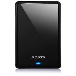 ADATA Technology HV620S 外付けハードドライブ 2TB ブラック AHV620S-2TU31-CBK|braggart4