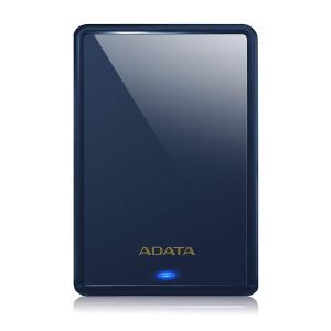 ADATA HV620S 2000 GB外付けハードドライブブルー|braggart4
