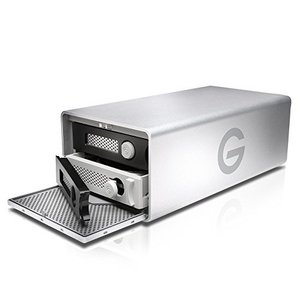 G-Technology G-RAID 0G04081 G1 USB with Removable Dual Drive Storage S|braggart4