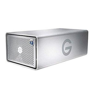 G-Technology HGST G-TECH G-RAID Removable Thunderbolt 2 USB 3.0 16000G braggart4