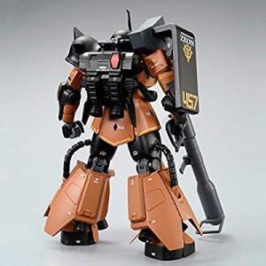 MG 1/100 MS-06R-2 ギャビー・ハザード専用ザクII プラモデル(プレミアムバンダイ限定)|braggart4
