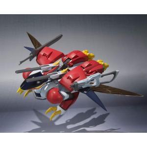 ROBOT魂 SIDE AB ビルバイン|braggart4