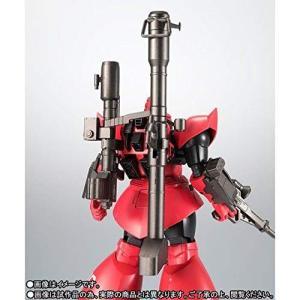 ROBOT魂 〈SIDE MS〉 MS-14B ジョニー・ライデン専用高機動型ゲルググ ver. A.N.I.M.E.(魂ウェブ商店限定)|braggart4
