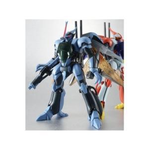 ROBOT魂 SIDE AB 聖戦士ダンバイン ビルバイン (迷彩塗装Ver.) 全高約14cm ABS&PVC製 フィギュア|braggart4