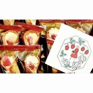 オードリー オードリー グレイシアAUDREY グレイシア 苺 ミルク 1箱(5個入) バレンタイン ホワイトデー クリームクッキー お菓子|braggart4