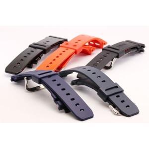 1.GW-M5610-1E 2.G-8000-4 ビビットオレンジ 特殊バンド 型番一致のみ  時計...
