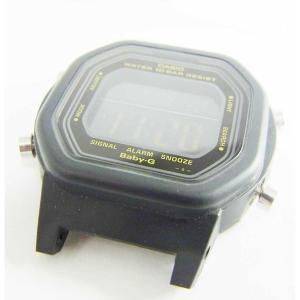 ばね棒付 バンド 専用 モジュール 時計修理 時計部品 CASIO カシオ G-SHOCK 替えベルト 交換モジュール 腕時計 DW-5600