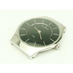 時計本体のみ 修理再生品 233シリーズ 人気商品 ウルトラスリム SKAGEN スカーゲン 腕時計 時計 メンズ レディース