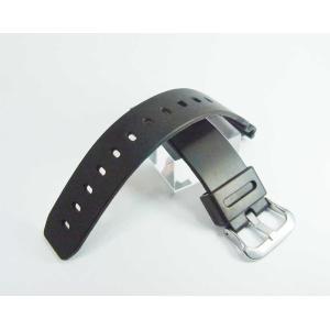 ばね棒付 バンド 専用 CASIO カシオ G-SHOCK Gショックバンド 替えベルト 腕時計 バネ棒2本付  取付カン幅16mm DW-9052 GD-200