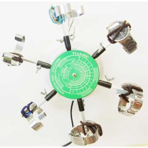 ウォッチワインダー ワインディングマシーン 職人も使用 腕時計 時計工具 時計修理 プロ用ウォッチワインダー