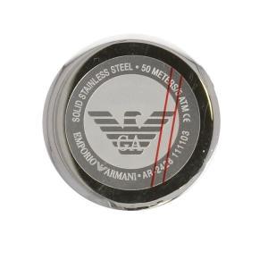 EMPORIO ARMANI / AR2428  裏蓋交換用にお使いください。  スレ等ございますの...