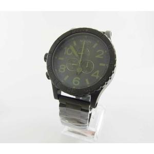 時計 腕時計 NIXON ニクソン 51-30  メンズ 修理再生品 汎用バンド取付