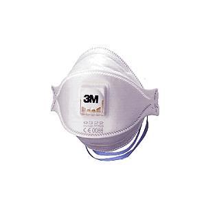 3M製 9322J-DS2 【10枚】(N95同等)豚インフルエンザ・鳥インフルエンザ・ノロウイルスマスク|brain8