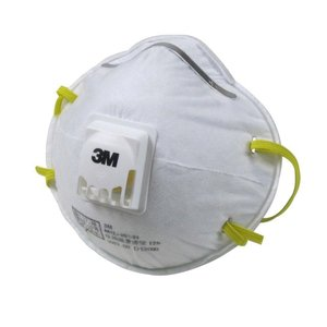 3M 8812-DS1/10枚1箱 (防塵マスク)|brain8