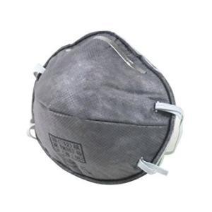 3M 9913-DS1活性炭入り 防塵マスク(10枚1箱)|brain8