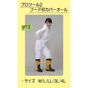 つなぎタイプの保護服SDプロツール2(防護服、保護服)10着組 brain8