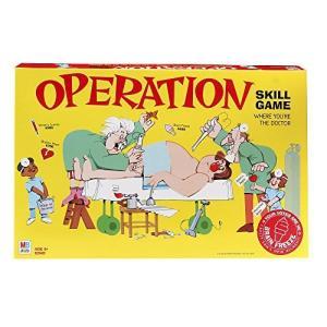 Operation Game brainpower