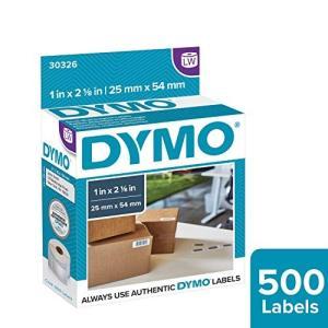 DYMO 30336 Multi-Purpose Labels (White) [並行輸入品]|brainpower