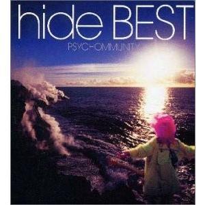 hide BEST ~PSYCHOMMUNITY~|brainpower