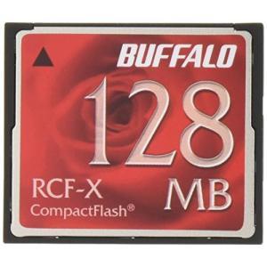 BUFFALO RCF-X128MY コンパクトフラッシュ 128MB|brainpower