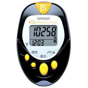 オムロン(OMRON) ヘルスカウンタ Walking style HJ-710IT brainpower