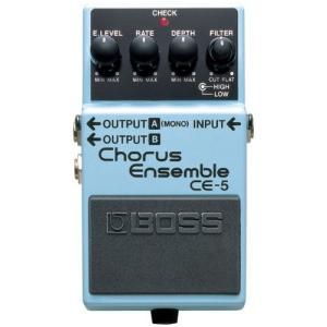 BOSS Chorus Ensemble CE-5|brainpower