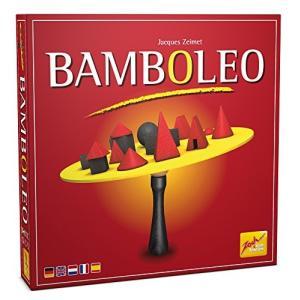Bamboleo|brainpower