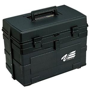 メイホウ(MEIHO)タックルボックス ブラック VS-8010 brainpower