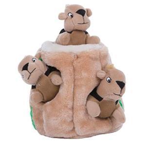 アウトワード・ハウンド 犬用おもちゃ ハイド・アンド・シーク/スモール PTOW31001 犬用|brainpower